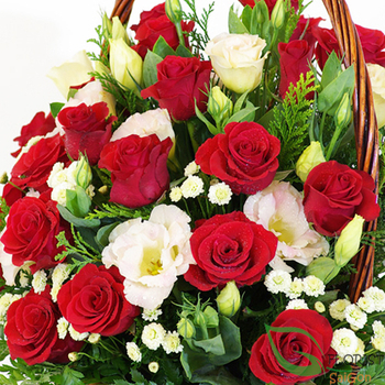 Love flowers delivery in Hochiminh vietnam